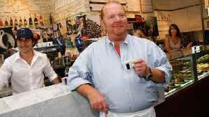 Chef Mario Batali Divests From All His Restaurants [Video]