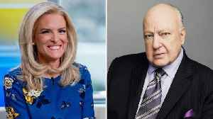 Fox News Personality Janice Dean Says Roger Ailes Sexually Harassed Her | THR News [Video]