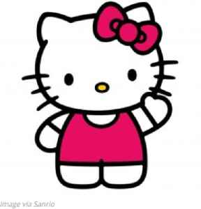 New 'Hello Kitty' Movie to Be Made in English for First Time [Video]
