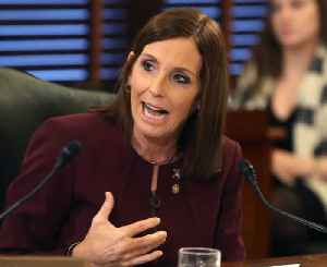GOP Sen. Martha McSally Reveals She Was Raped While in the Air Force [Video]