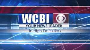 WCBI News at Six - March 5, 2019 [Video]