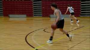 Aquinas Girls back for more in third straight State tourney [Video]