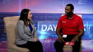 Workout Wednesday; Allen Redmond: Navicent Health [Video]