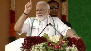 'Opposition has a competition, Who Will Abuse Modi Most?' Says PM   Oneindia News [Video]