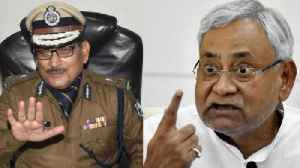 More you appear in media, chances are you will have to quit: Nitish warns DGP | Oneindia News [Video]