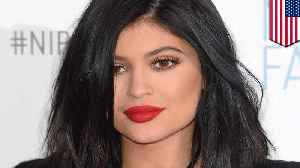 Kylie Jenner named youngest self-made billionaire ever [Video]