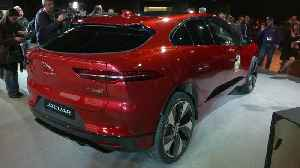 Jaguar I-Pace is European Car of the Year 2019 Trailer [Video]
