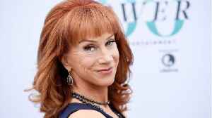 Kathy Griffin Says Losing Anderson Cooper As A Friend 'Still Hurts' [Video]