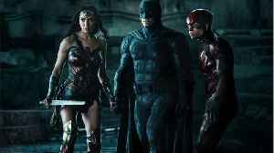 Is 'Justice League 2' Happening? [Video]