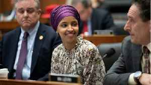 Rep. Ilhan Omar's Comments About Israel Create Strife Within Congress [Video]