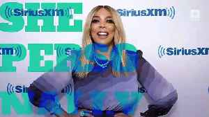Wendy Williams Thinks R. Kelly Shouldn't Go to Prison [Video]