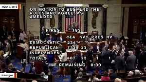 House Passes Resolution 407-23 That Condemns Anti-Semitism, Other Forms Of Hate [Video]