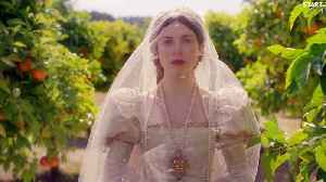 The Spanish Princess Trailer [Video]