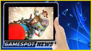 PS4 System Update 6.50 Lets You Play Games On iOS [Video]