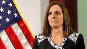 U.S. Senator McSally Speaks Out Against Sexual Assault In The Military [Video]