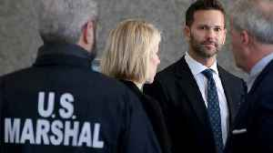 Prosecutors Agree To Drop Felony Charges Against Former U.S. Rep Aaron Schock [Video]