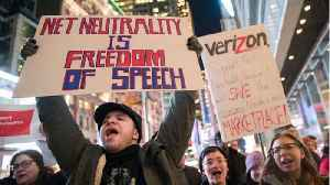 New Net Neutrality Bill Would Strip FCC Of Power To Mess With The Internet [Video]