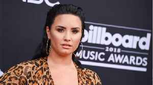 Demi Lovato Breaks Up With Boyfriend [Video]
