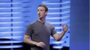 Mark Zuckerberg Wants To Split Facebook In 2 [Video]