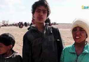 'They Taught Us to Blow You Up,' Say Boys Kidnapped by Islamic State [Video]
