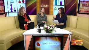 March is National Kidney Month [Video]