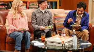 How Is CBS Planning To End 'Big Bang Theory'? [Video]