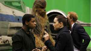 'Star Wars: Episode IX' Footage Shown To Shareholders [Video]