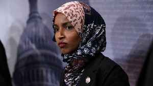 House Approves Anti-Semitism Resolution In Wake Of Omar's Comments [Video]