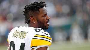 How would Pittsburgh Steelers wide receiver Antonio Brown fit with head coach Jon Gruden's Oakland Raiders? [Video]