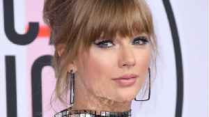 Taylor Swift admits that using a Sharpie as eyeliner was, uh, not her best choice [Video]