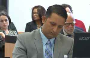 Nouman Raja's trial in the hands of the jury [Video]