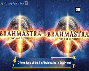 Amitabh Bachchan introduces the official logo of Brahmastra [Video]