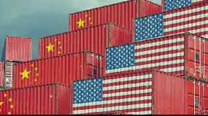 US trade deficit surges to 10-year high despite Trump's policies [Video]