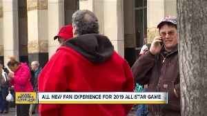 MLB announces new fan experience for All Star Week in Cleveland [Video]
