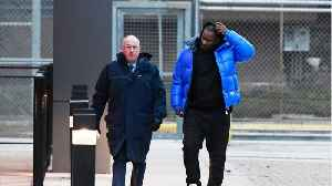R Kelly Jailed For Child Support [Video]