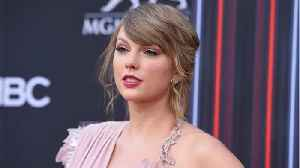 Taylor Swift Only Worries About 'Real Problems Now' [Video]