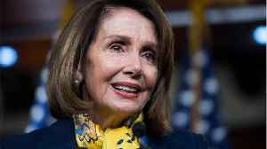 Nancy Pelosi: Ilhan Omar's Comments Were Not 'Intentionally Anti-Semitic' [Video]