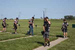 Trap Shooting is One of the Fastest Growing High School Sports in the U.S. [Video]
