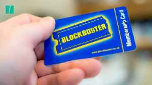 The Last Blockbuster Video Standing [Video]