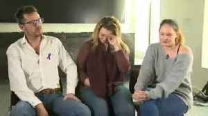 Family of Jodie Chesney talk of the pain of losing her [Video]