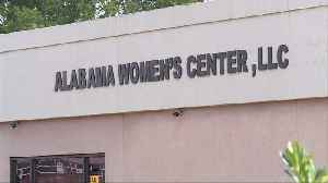Alabama Man Files Lawsuit Against Abortion Clinic on Behalf of Fetus [Video]