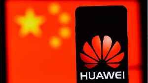 Huawei Sues U.S. Claiming Law Limiting Its Business Is Unconstitutional [Video]