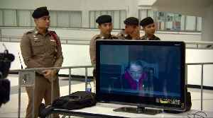 News video: Thailand court disbands opposition party over princess nomination