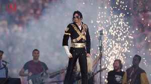 News video: Michael Jackson's Music Being Pulled from Radio Stations