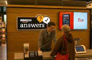 Amazon to Close All Pop-up Stores in the US [Video]