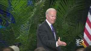 Joe Biden In Final Stages Of 2020 Presidential Bid, CBS News Reports [Video]