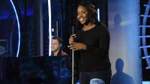 'American Idol' Contestants Logan Johnson and Shayy Give Memorable Auditions | Billboard News [Video]