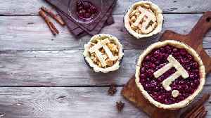 Delicious Pies for Pi Day [Video]