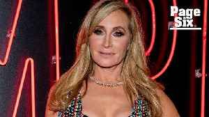 Sonja Morgan reveals her rules for dating in New York City [Video]