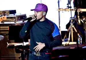 Chance the Rapper to wed at the weekend [Video]